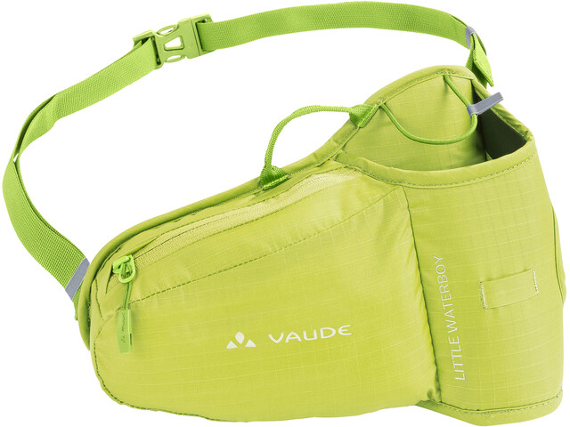 VAUDE Little Waterboy Cinturón Running, duff yellow